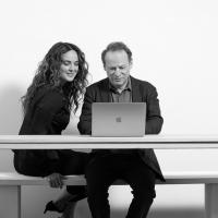 BWW Previews: Melissa Errico and Adam Gopnik Return With Second Concert in fi:af Seri Photo