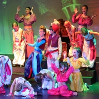 Musical Theatre of Anthem Presents ALADDIN KIDS Photo