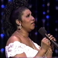 Video Flashback: The Late, Great Aretha Franklin Sings LES MISERABLES Video