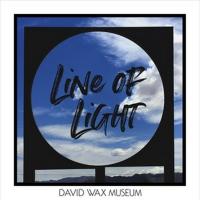 David Wax Museum Release New Album LINE OF LIGHT Photo