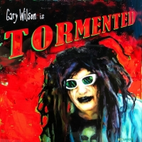 Gary Wilson Releases New Album TORMENTED