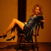 THE ITALIAN IN ME Returns To Theatre West In November Photo