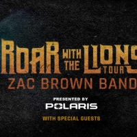 Zac Brown Band Announces Additional Dates for Summer 2020 Tour