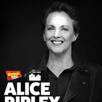 Holmdel Theatre Company to Present Virtual Concert of Tony Winner Alice Ripley Photo