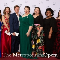 Nine Singers Advance To The Final Round Of The 2020 Metropolitan Opera National Counc Photo