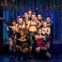 Photos: First Look at CABARET at The Argyle Theatre Photos