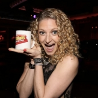 Wake Up With BWW 5/24: Chuck and Lilli Cooper Perform With Seth Rudetsky, and More! Photo