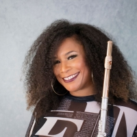 Contemporary Jazz Flute Phenomenon Ragan Whiteside Releases New Single Photo