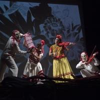 The Atlanta Opera Opens Its 40th Season With FRIDA Photo