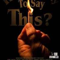 Student-Led Sketch Comedy Show That Asks IS IT OKAY TO SAY THIS?