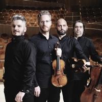 Da Camera Presents Italian Themes: Quartetto Di Cremona