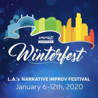 Impro Theatre Presents WINTERFEST