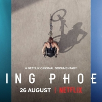 VIDEO: Watch the Trailer for RISING PHOENIX on Netflix Photo