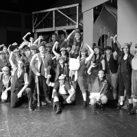 BWW Review: NEWSIES at Naples Performing Arts Center Will Give You 'Something to Beli Photo