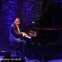 Photo Coverage: Loston Harris Plays the Kravis Center Photo