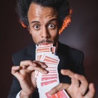 Charles Tertiens Returns to the Cape Town Stage for a Night of Comedy Magic