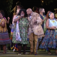UNDER THE GREENWOOD TREE to Premiere on PBS' ALL ARTS Photo