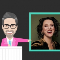BWW Exclusive: Ben Rimalower's Broken Records with Special Guest, Judy Kuhn!