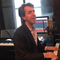 VIDEO: Jason Robert Brown Performs 'I Love Betsy' From HONEYMOON IN VEGAS Video