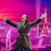 ANASTASIA Joins The Hanover Theatre Broadway Series Photo