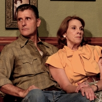 BWW Review:  Quotidian Theatre Company's THE DAY EMILY MARRIED a Beautiful Swan Song Photo