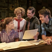 WAITRESS, BEAUTIFUL, A BRONX TALE and More On Sale August 5 at Palace Theater Waterbu Photo