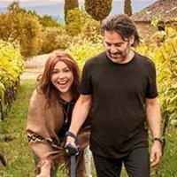 Rachael Ray's ITALIAN DREAM HOME Will Premiere on Facebook Watch Photo