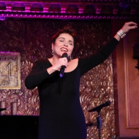 BWW Review: Christine Andreas Takes Her Audience to Heaven With AND SO IT GOES at 54 Below