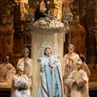 Ridgefield to Screen the Met's TURANDOT Photo