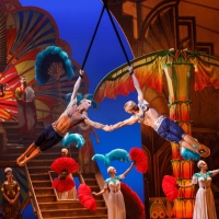 BWW Review: PARAMOUR at Theater Neue Flora