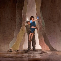 DECIPHERING Comes to the New Diorama Theatre in September Photo