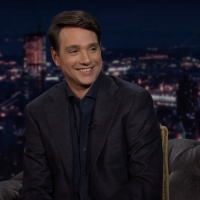 VIDEO: Ralph Macchio Debunks KARATE KID Fan Theories on THE TONIGHT SHOW Photo