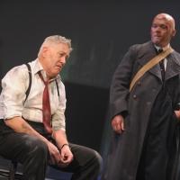 Belgrade Theatre Will Stream ONE NIGHT IN NOVEMBER Photo