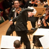 Pacific Symphony's Season Opening Celebrates A Return To Live Music Photo