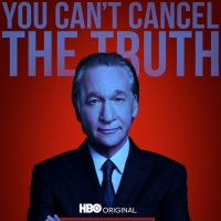 VIDEO: Watch the Official Trailer for REAL TIME WITH BILL MAHER Season 19 Photo