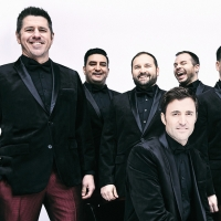 Straight No Chaser Will Bring 'Back In The High Life' Tour To The Van Wezel Photo