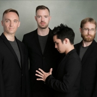 """Miller Theatre """"Live From Columbia"""" Streams JACK Quartet Next Month Photo"""