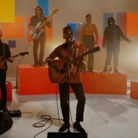 Black Pumas Release 'Sugar Man (Rodriguez Cover)' Live Video Photo