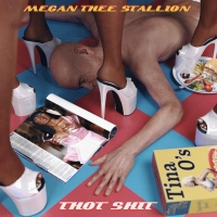 Megan Thee Stallion Announces New Hot Girl Summer Anthem 'Thot Sh*t' Photo