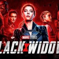Avengers' BLACK WIDOW Tops Box Office Scores Opening Weekend Photo