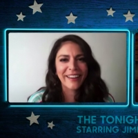 VIDEO: Cecily Strong Talks The Emmys and Her SNL Characters on THE TONIGHT SHOW Photo