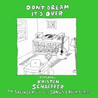 Kristen Schaeffer Releases Cover of 'Don't Dream It's Over' Photo