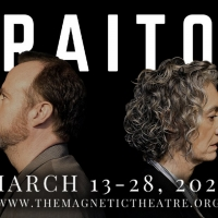 The Magnetic Theatre Will Present TRAITOR Photo