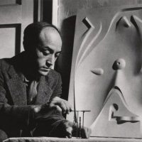 NOWHERE MAN, A Play About The Life Of Sculptor Isamu Noguchi to be Presented by The N Photo