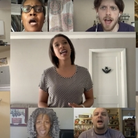 VIDEO: Theatre Tulsa Reunites RAGTIME Cast Members For 'Til We Reach That Day'