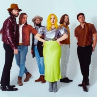 The Head And The Heart Will Play North Charleston PAC