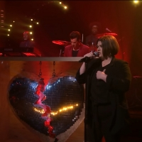 VIDEO: Marc Ronson Performed 'Don't Leave Me Lonely' on THE TONIGHT SHOW! Video