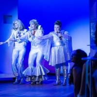 MAMMA MIA! Continues at Music Mountain Theatre