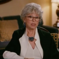 BWW Exclusive: Rita Moreno Champions the Women's Movement in New Documentary STILL WORKING Photo