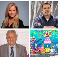 2019 Animation Hall of Fame Recipients Announced Photo